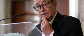 باید از عملی شدن عزم پیونگیانگ جهت خلع تسلیحات هستهای اطمینان حاصل کرد / وزیر خارجه فرانسه